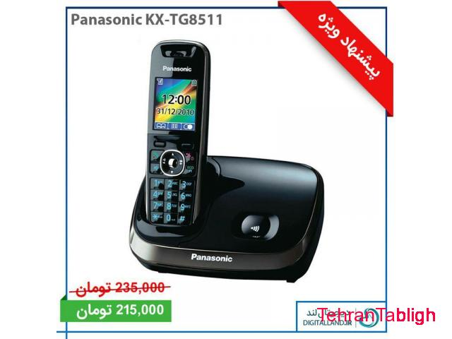 فروش ویژه تلفن پاناسونیک