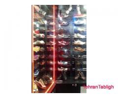 کفش کتونی39toman