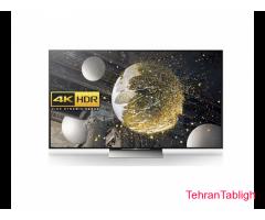 تلویزیون 55 اینچ سونی مدل 55XD9305